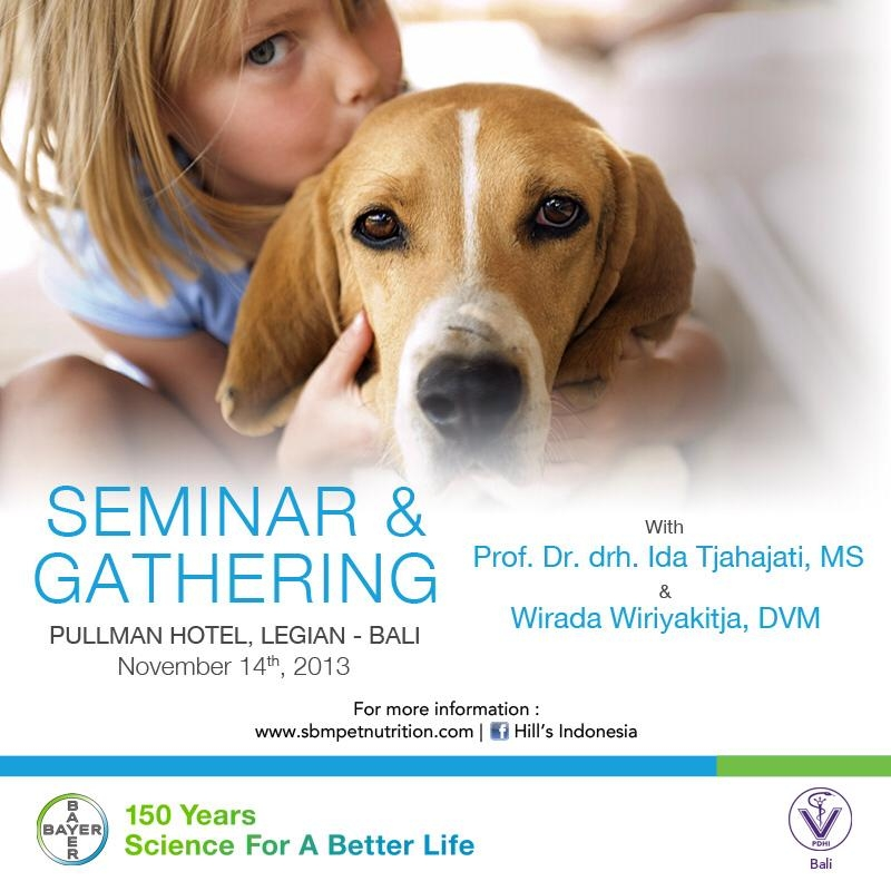 Bayer Seminar & Gathering