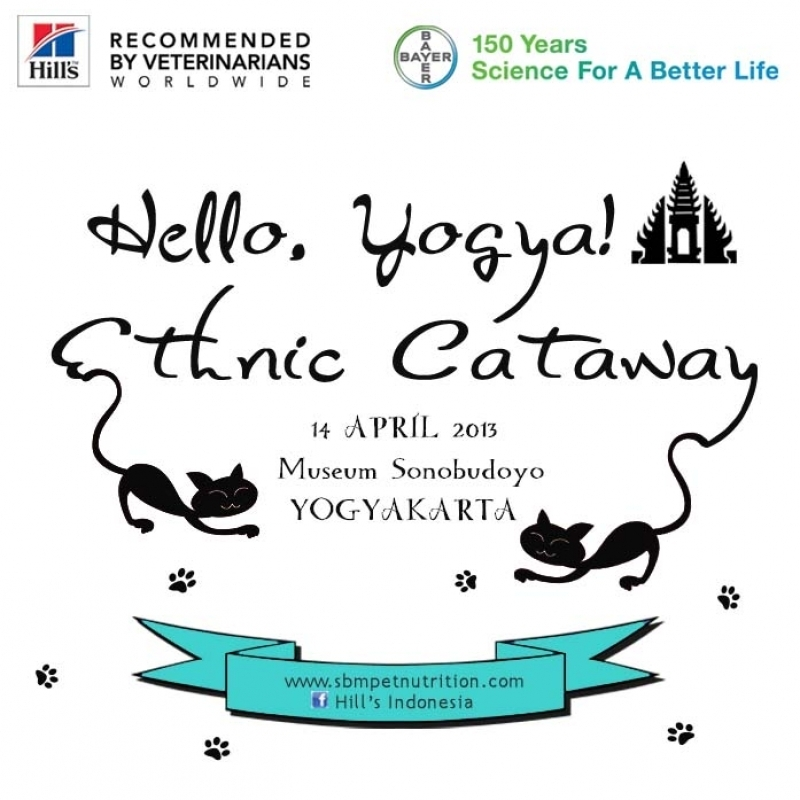 14 APRIL 2013 - Ethnic Cataway